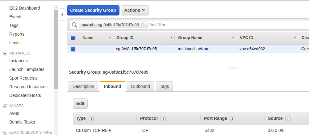 How to Backup and Restore a AWS RDS PostgreSQL Database | Mahfuzur